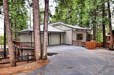 Arnold Single Family Home For Sale: 3811 Fairway Drive