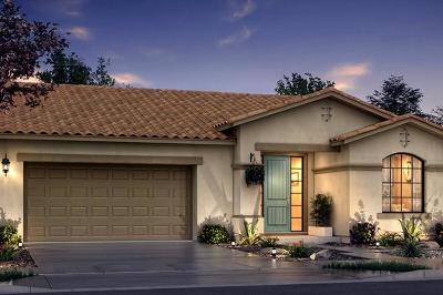 Manteca Single Family Home For Sale: 1916 Galleria Drive #Lot49
