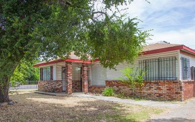 Sacramento Single Family Home For Sale: 5605 59th Street