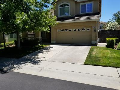 Elk Grove Single Family Home For Sale: 2408 Migration Drive