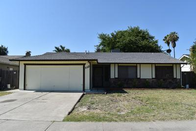 Single Family Home For Sale: 1022 Sutherland Drive