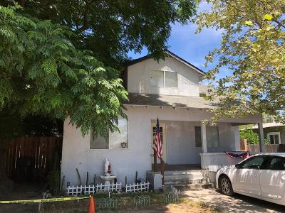 Turlock Multi Family Home For Sale: 417 Mill Street
