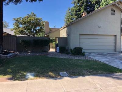 Manteca Single Family Home For Sale: 1022 Camphor Street