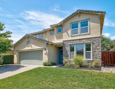 Roseville Single Family Home For Sale: 2174 Goodstone Way