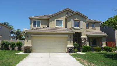 Manteca Single Family Home For Sale: 1069 Athens Street