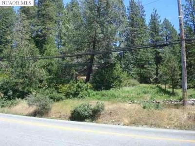 Grass Valley Residential Lots & Land For Sale: 947 East Main Street