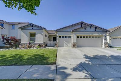 Yuba City Single Family Home For Sale: 935 Kensington Way