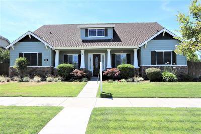 Ripon Single Family Home For Sale: 378 Granite Way
