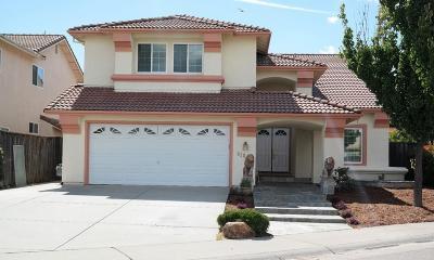 Sacramento Single Family Home For Sale: 8188 Sita Court