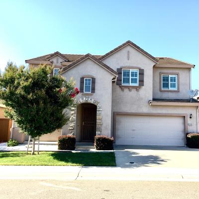 Elk Grove Single Family Home For Sale: 8508 Hawley Way