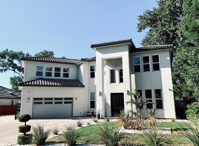 Fair Oaks Single Family Home For Sale: 8419 Scenic Vista Way