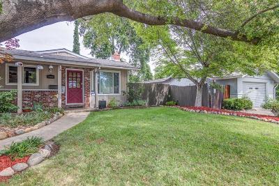 Citrus Heights Single Family Home For Sale: 6900 Van Maren Lane