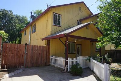 Citrus Heights Single Family Home For Sale: 7548 Linden Avenue