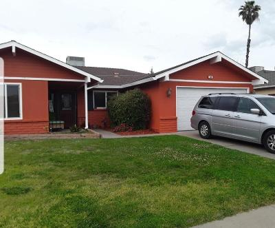 Atwater Single Family Home For Sale: 109 Laurel Avenue