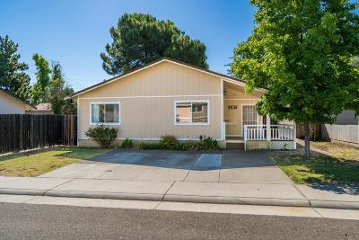 Rocklin Single Family Home For Sale: 4835 High Street