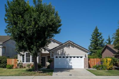 Single Family Home For Sale: 4138 Black Butte Circle