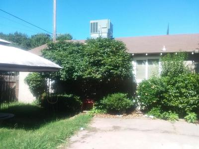 Yuba City Single Family Home For Sale: 1037 Maple Avenue