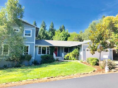El Dorado Hills Single Family Home For Sale: 748 Bonita Drive