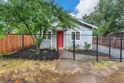 Sacramento Single Family Home For Sale: 2924 La Solidad Way