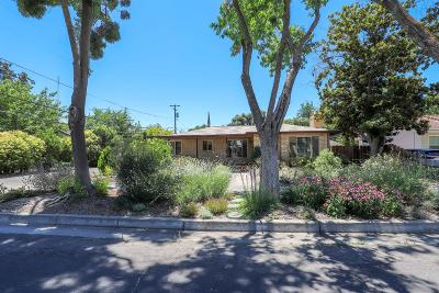 Merced Single Family Home For Sale: 394 East 18th Street