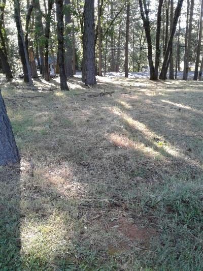 Grass Valley Residential Lots & Land For Sale: 15664 Carrie Drive