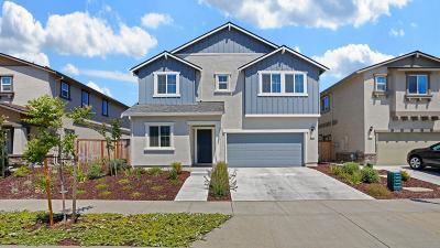 Sacramento Single Family Home For Sale: 4552 Golden Alder Street