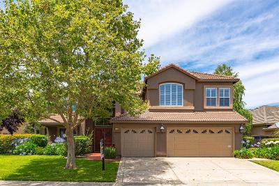 Elk Grove Single Family Home For Sale: 2726 Marina Point Lane