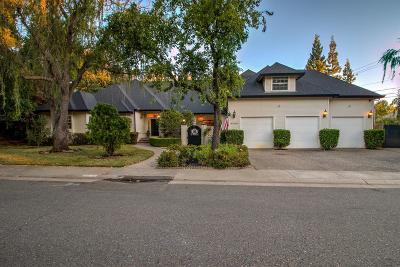 Fair Oaks Single Family Home For Sale: 8500 Kenneth Ridge Court