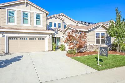 Rocklin CA Single Family Home For Sale: $879,000