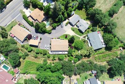 Orangevale Single Family Home For Sale: 7111 Main
