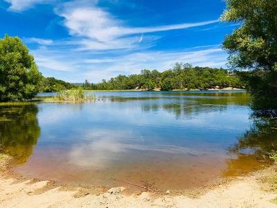 Placerville Residential Lots & Land For Sale: 1031 Trails End Drive