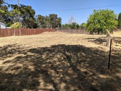 Sacramento Residential Lots & Land For Sale: 649 Main Avenue