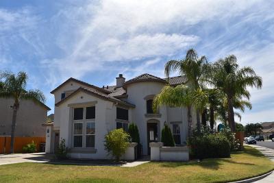 Manteca Single Family Home For Sale: 589 Appenzel Lane