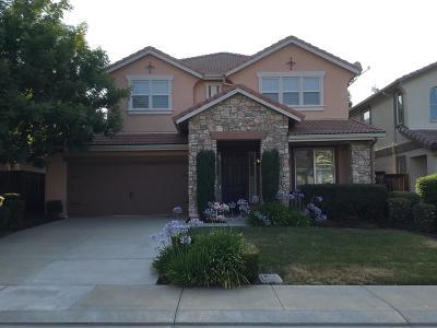 Patterson Single Family Home For Sale: 20862 Black Oak Drive
