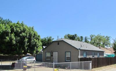 Turlock Single Family Home For Sale: 670 Grant Street