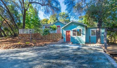 Auburn Single Family Home For Sale: 1335 Merry Knoll Road