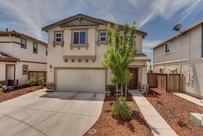 Roseville Single Family Home For Sale: 300 Dorado Lane