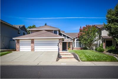 Roseville Single Family Home For Sale: 304 Lenka Court