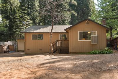 Pollock Pines Single Family Home For Sale: 2885 Forebay Road