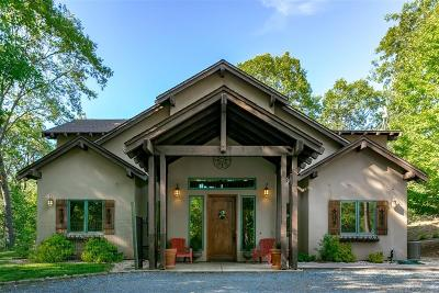 Placer County Single Family Home For Sale: 21335 Yellowstone Lane