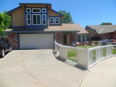 Sacramento Single Family Home For Sale: 9170 Tullamore Court