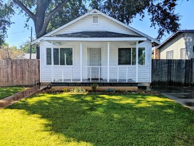 Sacramento Single Family Home For Sale: 440 Cleveland Avenue