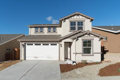 Placerville Single Family Home For Sale: 2864 Winesap Circle