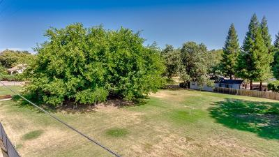 Orangevale Residential Lots & Land For Sale: Hickory Avenue