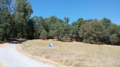 Placerville Residential Lots & Land For Sale: Paso Diablo Road