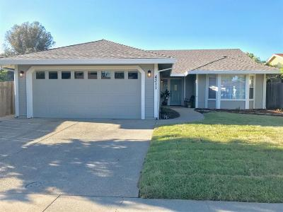 Single Family Home For Sale: 4311 Malay Drive