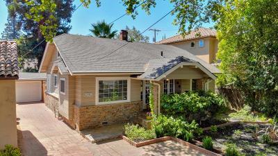 Sacramento Single Family Home For Sale: 3440 H Street