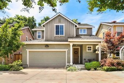 Sacramento Single Family Home For Sale: 150 Soaring Hawk Lane