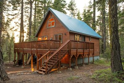 Plumas County Single Family Home For Sale: 205 Silvertip Springs Drive