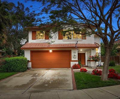 Tracy Single Family Home For Sale: 1425 Gable Court